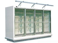 Commercial Refrigerated Showcase
